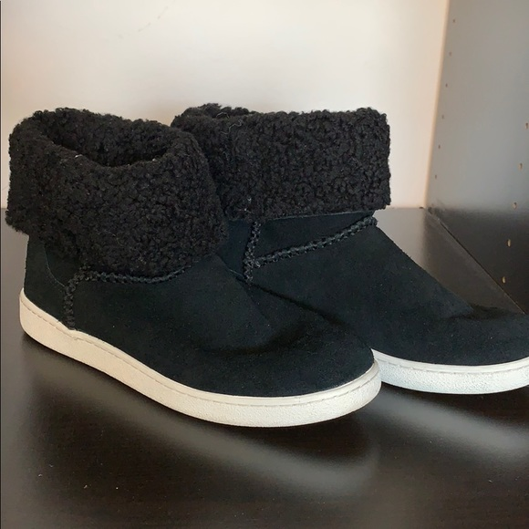 UGG Shoes   Ugg Mika Classic Sneaker